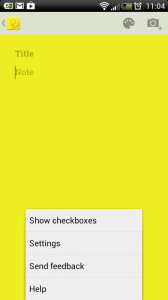 When adding a list and you want to use checkboxes you should choose this option first.
